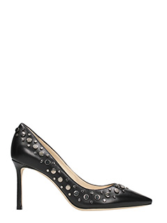 Jimmy Choo-Romy 85 Pumps