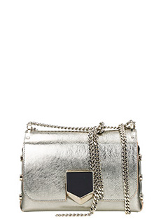 Jimmy Choo-Lockett Petite  bag