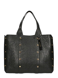 Jimmy Choo-Lockett Shopper tote