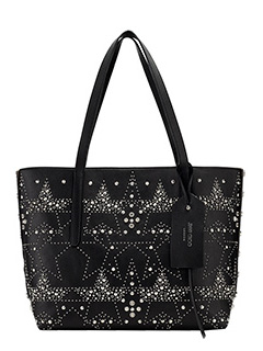 Jimmy Choo-Twist East West Tote Bag