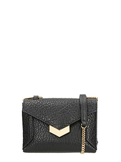 Jimmy Choo-Lexis crossbody bag