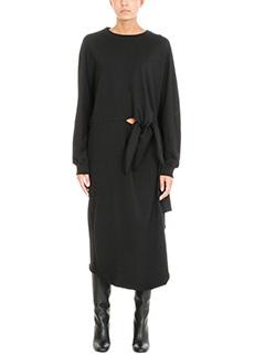 Damir Doma-Abito Dev in cotone nero