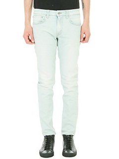 Department Five-Jeans Skeith in denim celeste