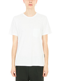 Department Five-T-shirt Spirit in cotone bianco