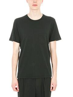 Department Five-T-shirt Spirit in cotone nero
