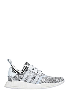 Adidas-Sneakers NMD XR1 PK in nylon zebra grey