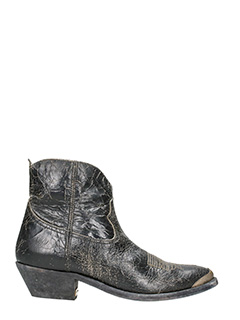 Golden Goose Deluxe Brand-Young  boots