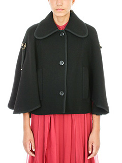 Chloé-Cape jacket