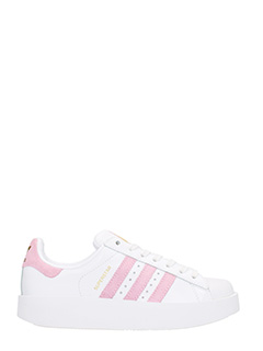 Adidas-Superstar Bold Sneakers