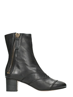 Chloé-Lexie ankle boot