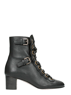 Chlo�-Orson ankle boots