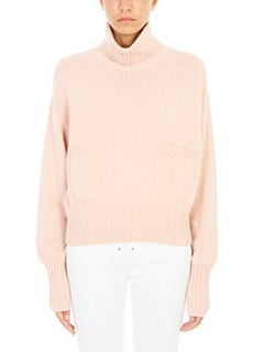 Chloé-Pockets Sweater