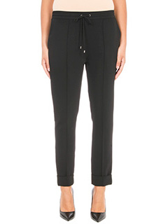 Kenzo-Soft Crepe Pants