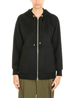 Alexander Wang-Oversized Zip Up hoodie