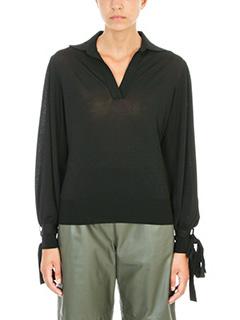 Neil Barrett-black wool sweater