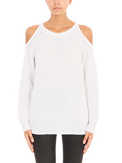 Iro-Lineisy grey sweater