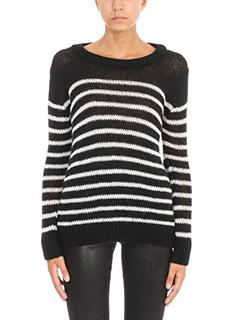 Iro-Somok Stripes Sweater