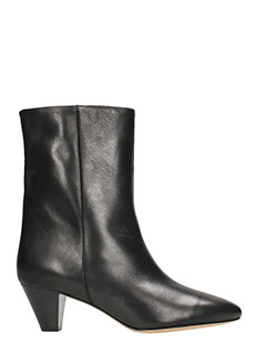 Isabel Marant-Dyna ankle boots