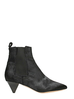 Isabel Marant-Dawell Ankle boots