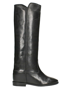Isabel Marant-Chess leather boots