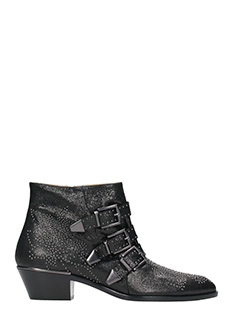 Chlo�-Susanna ankle boots