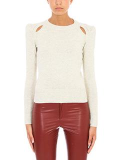 Isabel Marant Etoile-Klee knitsweater
