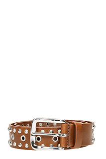 Isabel Marant-Rica Studded belt
