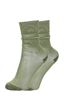 Isabel Marant-Vicka metallic socks