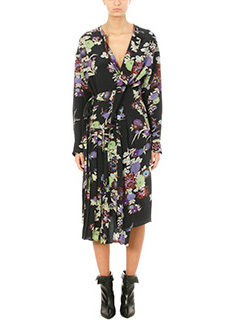 Isabel Marant-Iam floral-print dress