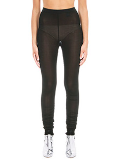 Isabel Marant-Crinkled Max leggings