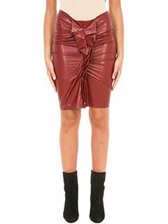 Isabel Marant Etoile-Zephi skirt