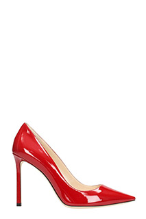 Jimmy Choo-Romy 100 Pump