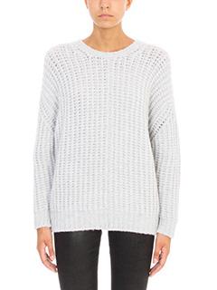Iro-York grey sweater