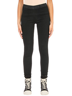 Rick Owens DRKSHDW-Simple leggings