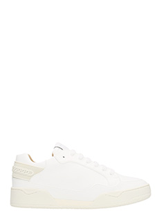 Stella McCartney-lace-up sneakers