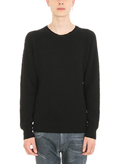 Maison Margiela-Classic knitted sweater