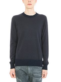 Maison Margiela-classic jumper knitted sweater