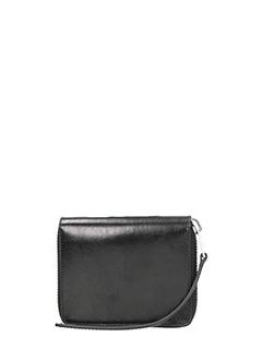 Rick Owens-Zip around wallet