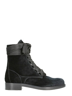 Chloé-Winter Harper ankle boot