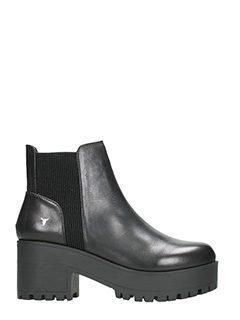 Windsor Smith-Icon Sophia Ankle boots