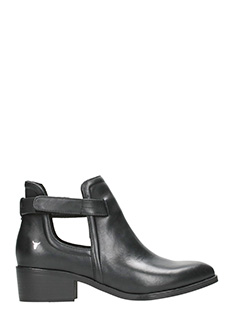 Windsor Smith-Remedy Ankle boots