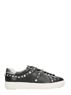 Ash-Play black Sneakers