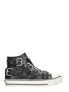Ash-Verso Hi Sneakers