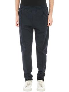 Low Brand-pantaloneT4.26 lux in cotone blu