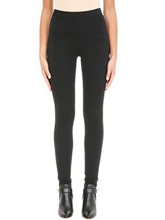 Givenchy-Leggings in jersey nero