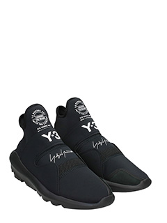 ... Y-3 SNEAKERS SUBEROU IN NEOPRENE NERO 2 ...